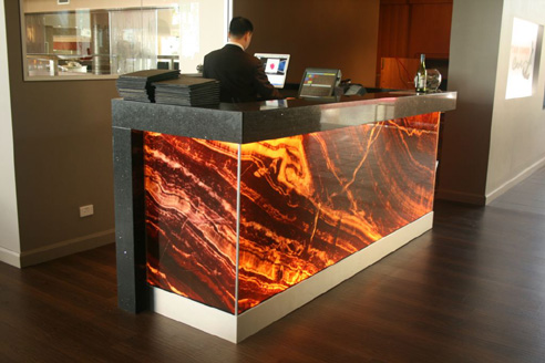 ONYX manufacturers