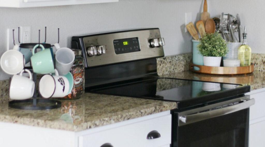 Heat Resistant Marble Countertops